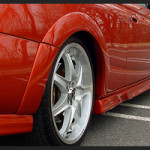 Custom Wheels, Hubcaps and Rims in Deltona, Florida