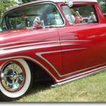 Classic Car Hubcaps Deltona, Florida